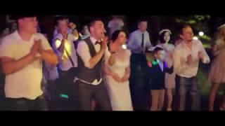 Волшебная свадьба Димы и Насти