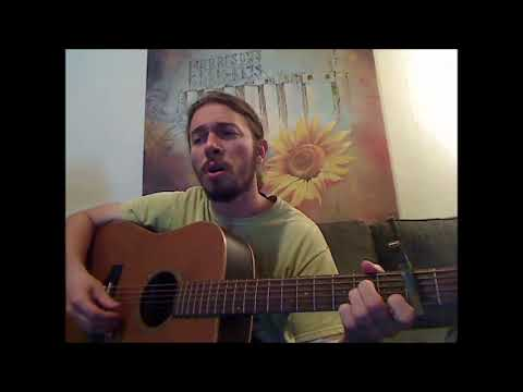 Beaumont by Hayes Carll (cover)