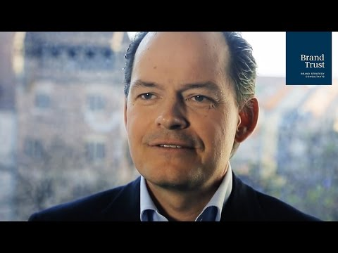 Markenführung in einer digitalen Welt - Klaus-Dieter Koch