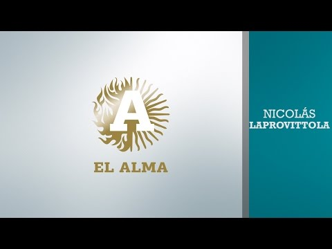 Nicolás Laprovittola post Argentina vs Nigeria