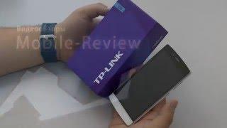 Обзор смартфона TP LINK neffos C5