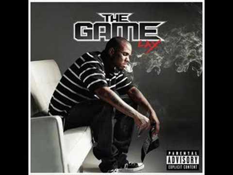 The Game - Cali Sunshine Feat. Bilal
