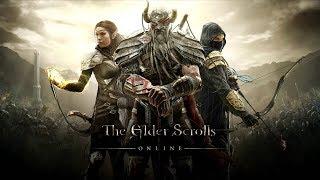 ПОДЗЕМЕЛЬЯ TESO - ГРИБНОЙ ГРОТ 1 (НОРМ.) СОЛО .!! - The Elder Scrolls Online #1