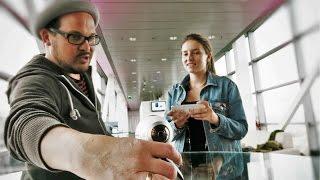 360-Workshop von Samsung und Telekom in München