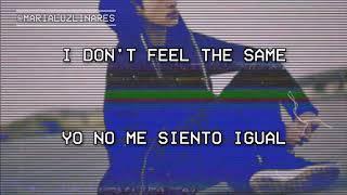 🤜🏽 Yeah, I Know - The 1975 (lyrics/español) 🤜🏽