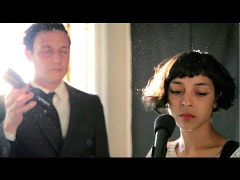 Laura & Anton - 'Meditation' (Antonio Carlos Jobim Cover)