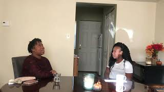Soul Health Chronicles Interview with guest Ta'lor Pinkston