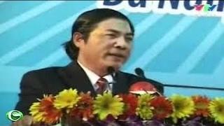 Tin CSGT - Xôn xao clip CSGT Đà Nẵng run sợ khi nghe bác Nguyễn Bá Thanh dạy về đạo đức nghề nghiệp