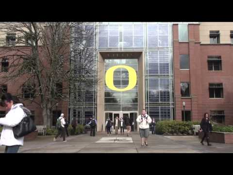 Lundquist College of Business Success