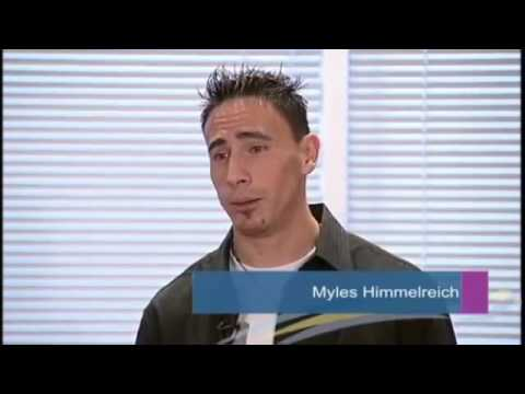 Living with FASD: Myles Himmelreich