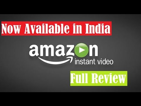 How To Amazon Prime In India App Review