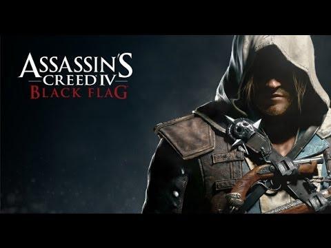 Assassin's Creed IV Black Flag Walkthrough - Naval Contract 08: Blind Justice (Navassa)