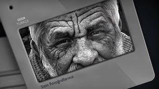 Sizin Fotoğraflarınız - Çizgiler - BBC Türkçe