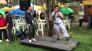 Bogota B-Boys