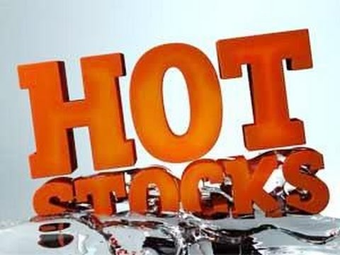 Hot Stocks - RICH TV LIVE - #54