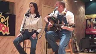 Joey + Rory - Sweet Emmylou - Live Acoustic