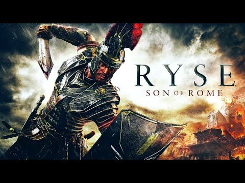 RYSE : SON OF ROME - FILM Complet En...