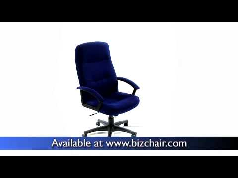 biz chair com inexpensive folding beach chairs fabric upholstered high back executive swivel office bt 134a bk gg bizchair