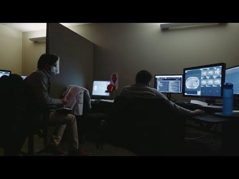 University Hospitals Radiology Resident Life