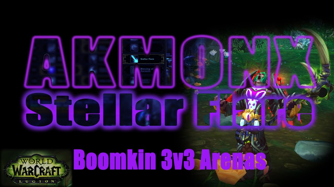 Stellar Flare Boomkin DH Monk 3v3 Legion 2200 Rating  sc 1 st  YouTube & Stellar Flare Boomkin DH Monk 3v3 Legion 2200 Rating - YouTube azcodes.com