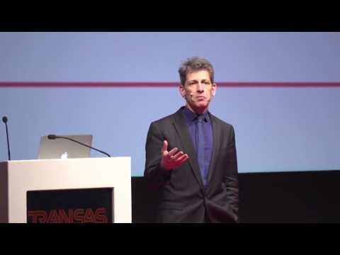 David Rowan on how technology will transform shipping
