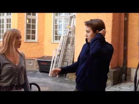 Svenska film - Är du med i leken får du leken tåla