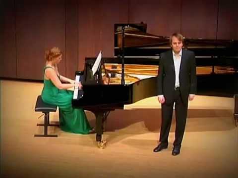 Im wunderschönen Monat Mai from Dichterliebe by Schumann