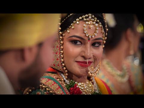 WEDDING FILM  \\  HIREN & URVASHI  \\