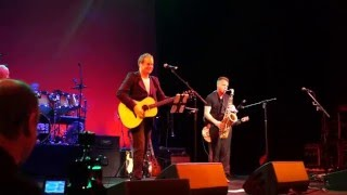 Spikes All Star Band performing with Mick Wilson - Baker Street (Or...