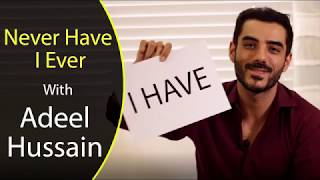 ''Never Have I Ever'' with Adeel Hussain | FHM Pakistan