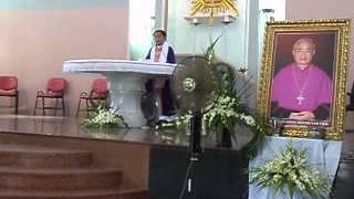 Hạt PHƯƠNG CHÍNH & TỨ TRÙNG Hiệp Dâng Thánh Lễ :