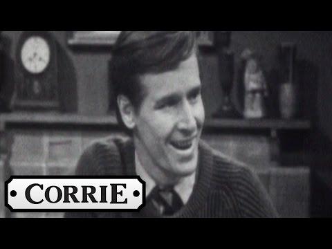 Coronation Street - First Appearance: Ken Barlow