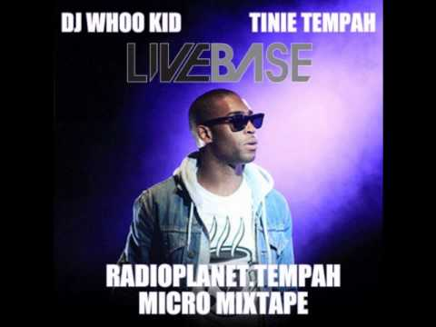 Tinie Tempah - What's my name (Remix) feat. Rihanna | the Micro Mixtape 4/9