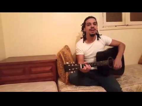 nti sbabi w sbab blaya - Cheb Khaled ( Cover ) نتي سبابي -خالد | Omar Filki