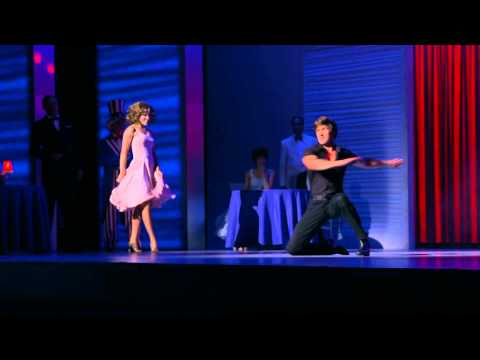 Dirty Dancing Australia On and Off Stage