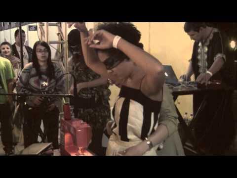 Des Filles Fantastique - Curitiba Fashion Week