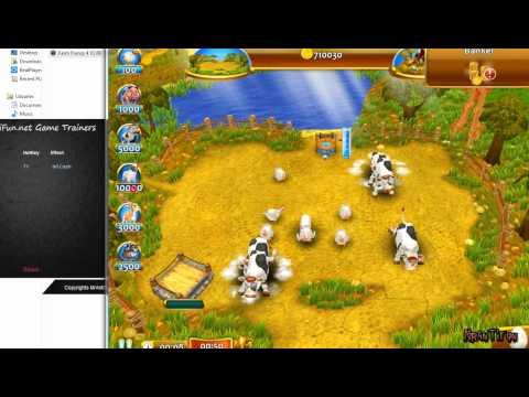 Farm Frenzy 4 (Confectioner Level 10) only GOLD Веселая ферма 4 (Кондитер Уровень 10) Золото von YouTube · HD · Dauer:  15 Minuten 45 Sekunden  · 54 Aufrufe · hochgeladen am 18-6-2017 · hochgeladen von Alex Game Style