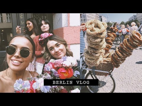BERLIN VLOG WITH VIKTOR AND ROLF | Hello October