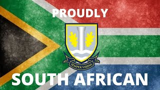 Heritage Day - We are Proudly South African
