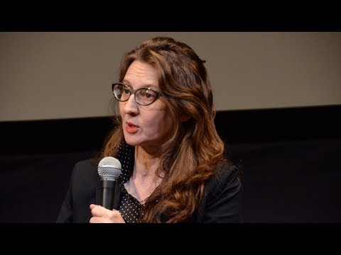 Lucrecia Martel | 'Zama' Press Conference | NYFF55