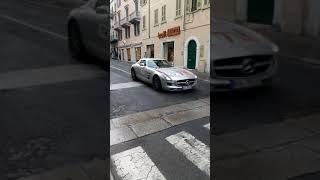 Mille miglia 2019 Brescia
