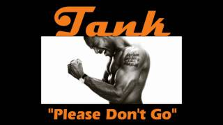 "Tank, Ginuwine, and Tyrese (TGT)-""Please Don"
