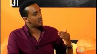 Jossy in Z House Show Interview with Artist Shewandgn Hailu hosted by Yosef Gebre (Jossy)