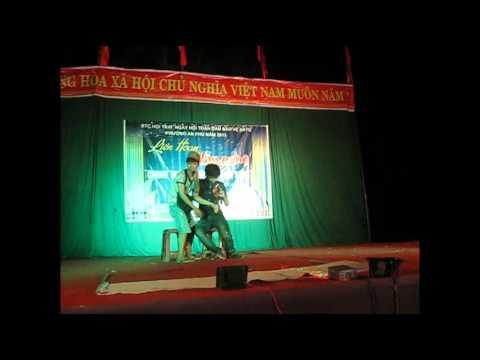 Hài kịch tuyên truyền phòng chống ma túy- Kp Phú Sơn