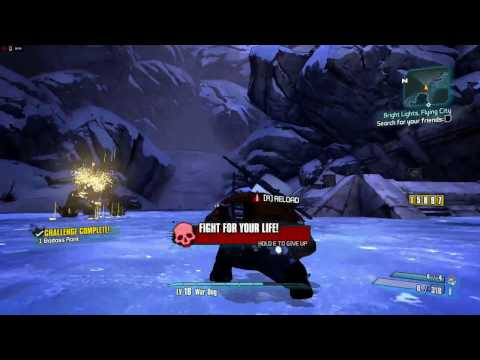 Borderlands 2 - FINK'S SLAUGHTERHOUSE - Gameplay Walkthrough - Part 10 (Xbox 360/PS3/PC) [HD]