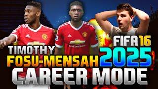 Fosu Mensah Fifa 20