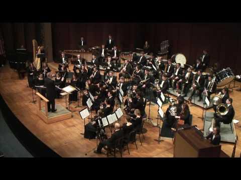 David Maslanka, Symphony No. 4