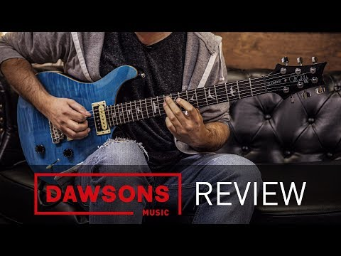 NEW!!! 2020 PRS SE Custom 22 Guitar Review