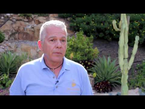 John Beaudry Landscape Design Video - La Mesa, CA United Sta
