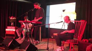 LANY - Super Far (Stripped) - Live at Spotify, London - 03/07/16